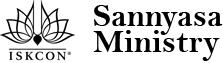 ISKCON Sannyasa Ministry